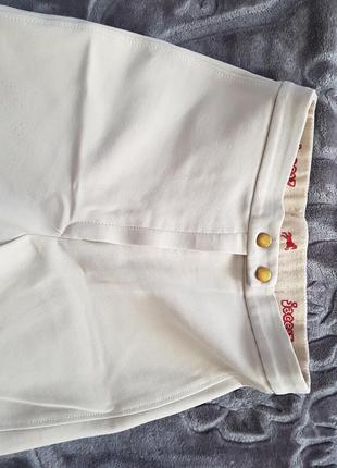 Штаны брюки для верховой езды эластичные3 фото