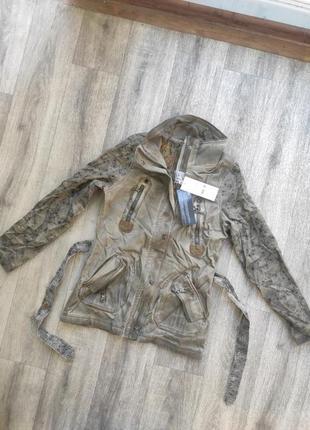 Куртка m.o.d.1 фото