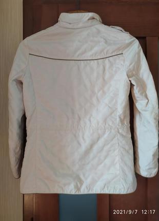 Куртка курточка на осень весну4 фото