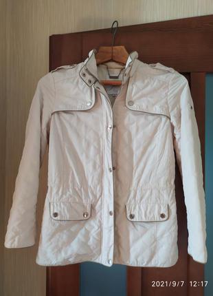 Куртка курточка на осень весну3 фото