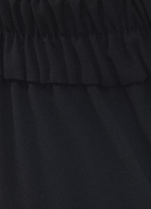Класичні укорочені брюки bershka5 фото