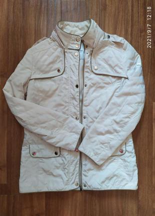 Куртка курточка на осень весну1 фото