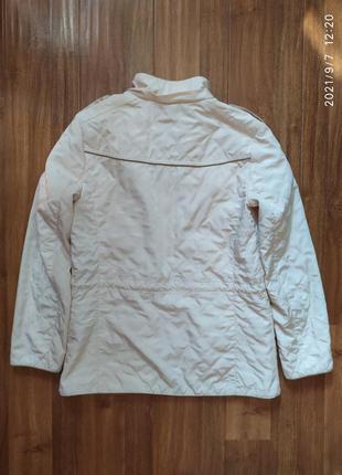 Куртка курточка на осень весну2 фото