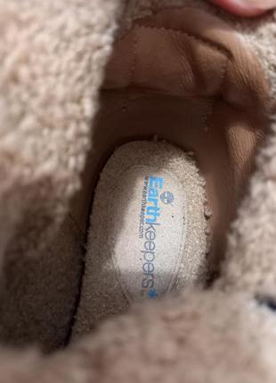 Timberland mount holly waterproof ботинки термоботинки 37-38 р. 24 см7 фото