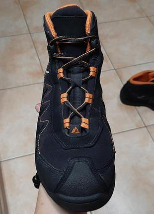 Трекинговые кроссовки,ботинки dachstein (дачштайн) hike tex2 фото
