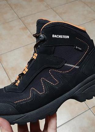 Трекинговые кроссовки,ботинки dachstein (дачштайн) hike tex3 фото