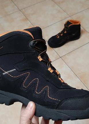 Трекинговые кроссовки,ботинки dachstein (дачштайн) hike tex4 фото