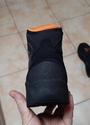 Трекинговые кроссовки,ботинки dachstein (дачштайн) hike tex7 фото