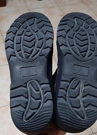 Трекинговые кроссовки,ботинки dachstein (дачштайн) hike tex10 фото