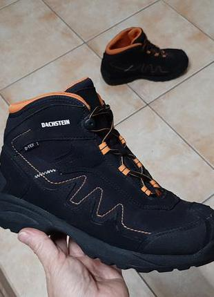 Трекинговые кроссовки,ботинки dachstein (дачштайн) hike tex1 фото