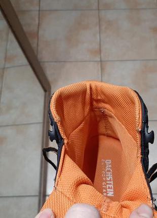 Трекинговые кроссовки,ботинки dachstein (дачштайн) hike tex6 фото