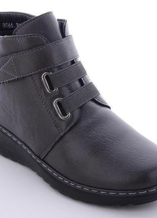 Ботинки женские4 фото