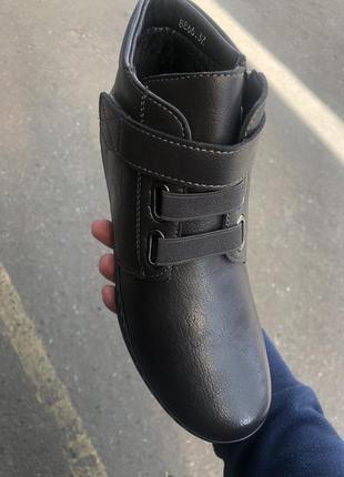 Ботинки женские3 фото