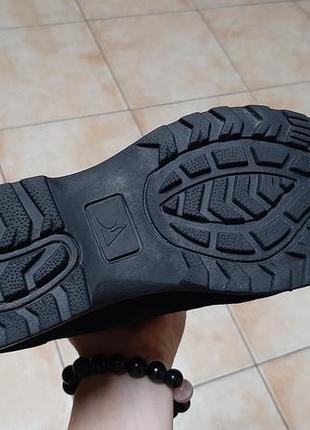 Трекинговые кроссовки,ботинки dachstein (дачштайн) hike tex9 фото