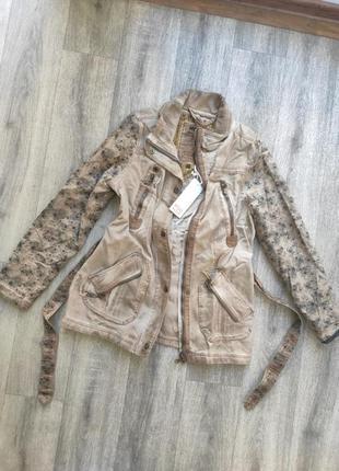 Куртка m.o.d1 фото