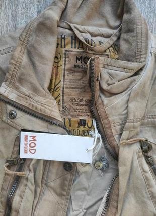 Куртка m.o.d2 фото