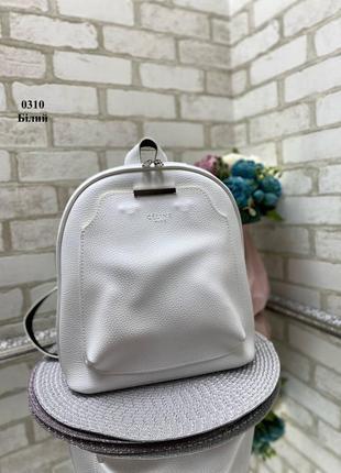 Стильный рюкзак1 фото