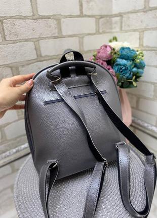 Стильный рюкзак4 фото