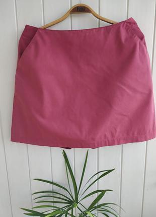 Шорты-юбка от adidas, размер m