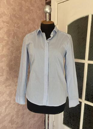 H&m рубашка 38/8 размера