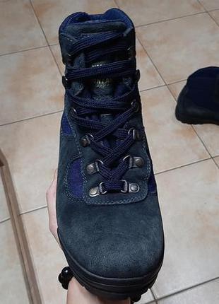 Трекинговые ботинки,кроссовки scarpa (скарпа)2 фото
