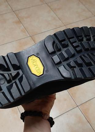 Трекинговые ботинки,кроссовки scarpa (скарпа)9 фото