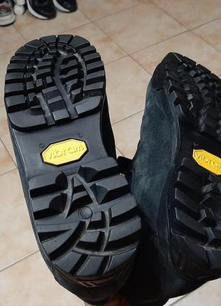Трекинговые ботинки,кроссовки scarpa (скарпа)10 фото