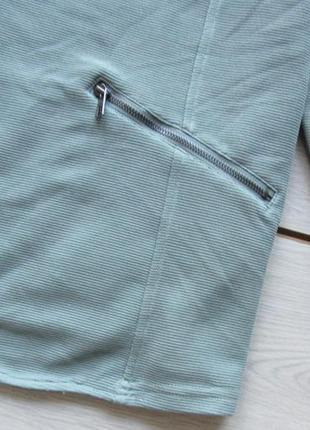 Пиджак жакет в рубчик от gina benotti6 фото
