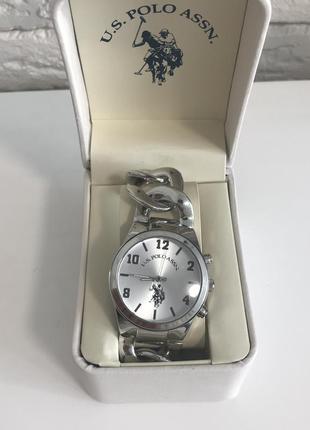 Часы us polo assn1 фото