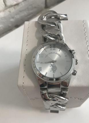 Часы us polo assn2 фото