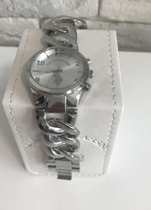 Часы us polo assn6 фото
