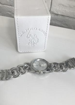 Часы us polo assn5 фото