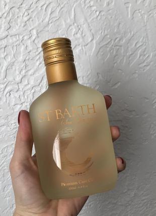 St.barth sea breeze сухое масло для тела и волос