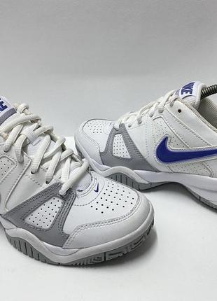 Nike city court 7 37.5рр кросовки1 фото