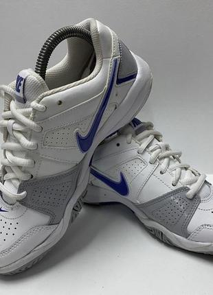 Nike city court 7 37.5рр кросовки3 фото