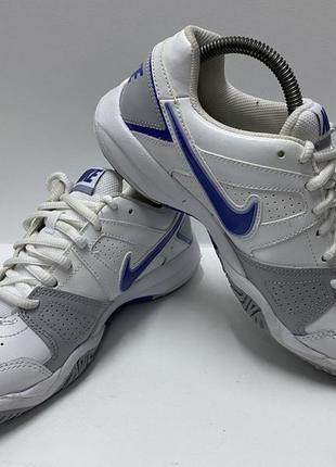 Nike city court 7 37.5рр кросовки4 фото