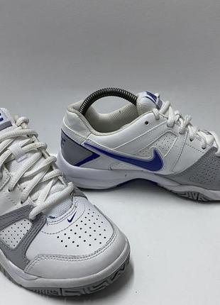 Nike city court 7 37.5рр кросовки5 фото