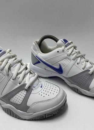 Nike city court 7 37.5рр кросовки2 фото
