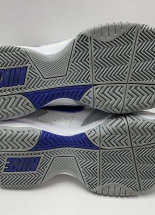 Nike city court 7 37.5рр кросовки6 фото