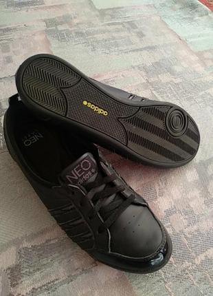 Кроссовки женские adidas neo label u46109 спортивные женские p/40