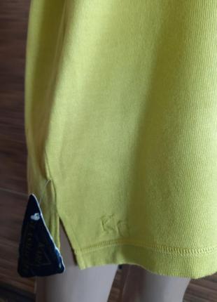 Колекционный свитерок с коротким рукавом karin glasmacher германия.8 фото
