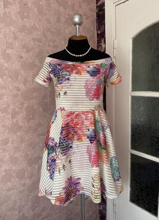 Kiah london платье 12 размера1 фото