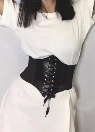 1 женский пояс - корсет10 фото