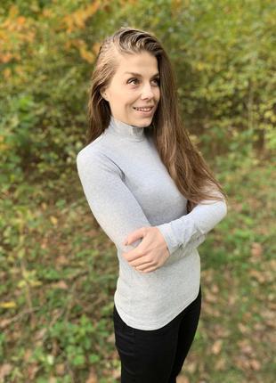 Гольф базовый женский 💣🔥4 фото