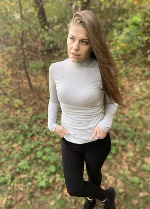 Гольф базовый женский 💣🔥5 фото