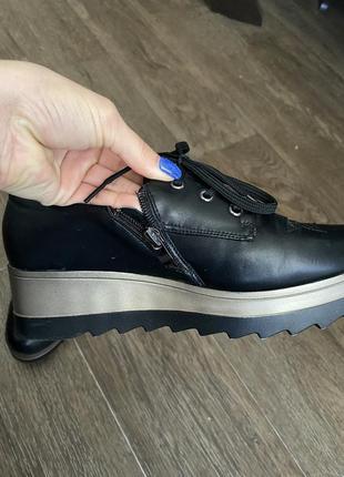 Осенние ботиночки5 фото