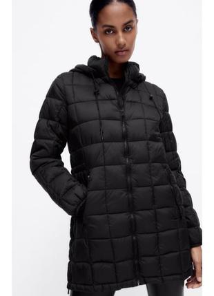 Пуффер,куртка,пальто1 фото