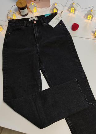 Крутые джинсы straight 36 p🔥1 фото