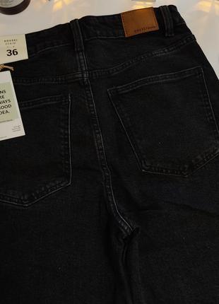 Крутые джинсы straight 36 p🔥6 фото