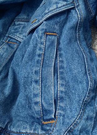 Куртка. джинсовка3 фото